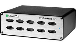 Glyph StudioRAID Mini 4TB Black/Silver