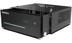 Nanoxia Project S Midi Black