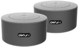 DeFunc D2082 Duo Silver