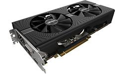 Sapphire Radeon RX 570 Nitro+ 4GB (11266-46)