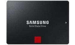 Samsung 860 Pro 4TB