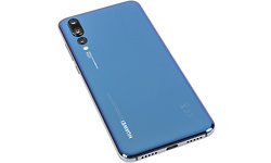 Huawei P20 Pro Blue