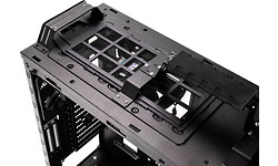 Cooler Master Trooper SE Window Black