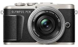 Olympus Pen E-PL9 14-42 Kit Black
