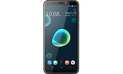 HTC Desire 12+ Black