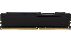 Kingston HyperX Fury Black 8GB DDR4-2933 CL17