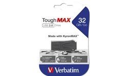 Verbatim ToughMAX USB 2.0 32GB