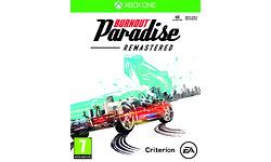 Burnout Paradise: Remastered (Xbox One)