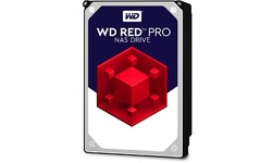 Western Digital Red Pro 4TB (256MB)