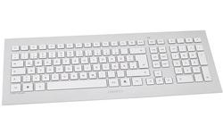 Cherry DW 8000 Wireless White/ Silver (FR)
