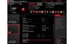 MSI B360 Gaming Pro Carbon