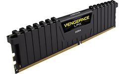 Corsair Vengeance LPX Black 8GB DDR4-3000 CL16 (CMK8GX4M1D3000C16)