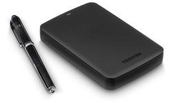 Toshiba Canvio Basics 3TB Black (HDTB330XK3CA)