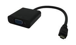 MicroConnect HDMIDVGAB