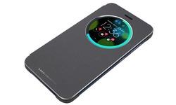 Asus ZenFone 3 View Flip Cover Flip Black