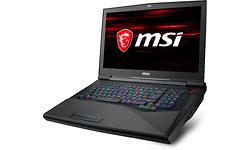MSI GT75 8RG-016NL