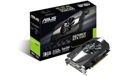 Asus GeForce GTX 1060 Phoenix 6GB