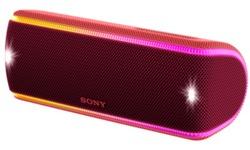 Sony SRS-XB31 Red