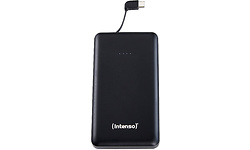 Intenso Powerbank Slim S10000-C 10000 Black