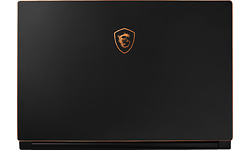 MSI GS65 8RF-039BE