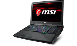 MSI GT75 8RG-017BE