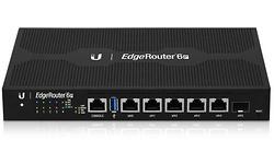 Ubiquiti EdgeRouter 6-port PoE