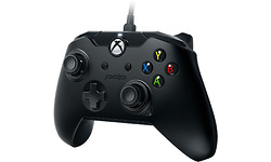 PDP Wired Controller Xbox One / PC Black