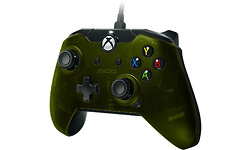 PDP Wired Controller Xbox One / PC Green