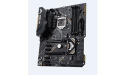 Asus TUF B360-Pro Gaming WiFi