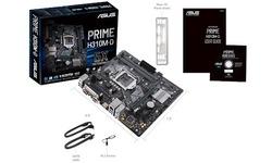 Asus Prime H310M-D