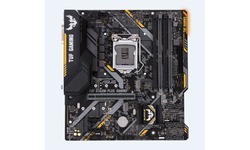 Asus TUF B360M-Plus Gaming