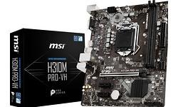 MSI H310M Pro-VH