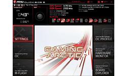 MSI H310M Gaming Arctic