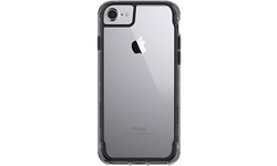 Griffin Survivor Clear iPhone 6/6s/7/8 Back Cover Black