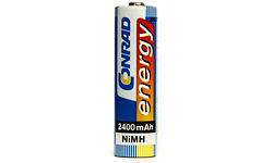 Conrad Energy 2400