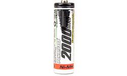PowerBase Ni-MH 2000