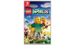 Worlds (Nintendo Switch)