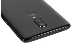 OnePlus 6 128GB Mirror Black