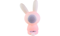 BigBen Wireless Luminous speaker Rabbit