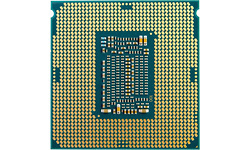 Intel Core i5 8600T Tray