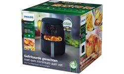 Philips Avance Airfryer XXL HD9653 Black