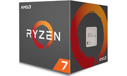 AMD Ryzen 7 2700X Boxed