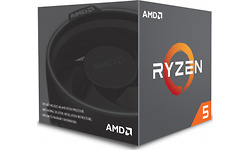 AMD Ryzen 5 2600X Boxed
