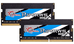 G.Skill Ripjaws 16GB DDR4-3200 CL18 kit