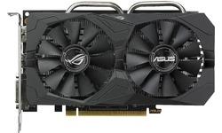 Asus Radeon RX 560 OC Evo Gaming 4GB