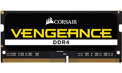 Corsair Vengeance Performance 16GB DDR4-2666 CL18 Sodimm
