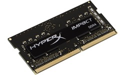Kingston HyperX Impact Black 32GB DDR4-3200 CL20 Sodimm kit
