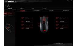 Asus RoG Gladius II Origin