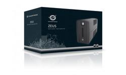 Conceptronic USV 650VA 360W Zeus 01E