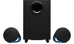 Logitech G560 2.1 RGB Black